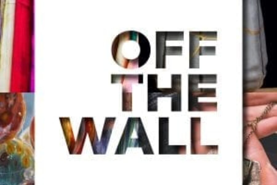 OFF THE WALL – Holiday Market- now through December 18, 2020