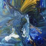 Murano Gold Reflections II